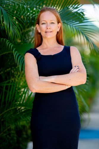 Kristin Tyrrell Ferguson's Profile Image