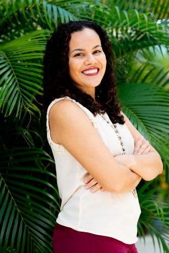 Nicole Wheatley Jackson's Profile Image